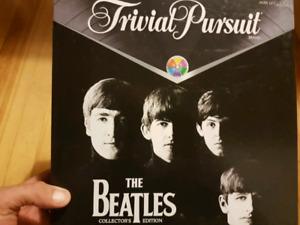 Beatles Trivial Pursuit