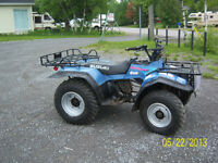 PIECE DE SUZUKI KING QUAD 300 4X4 ET QUAD RUNNER 1989A1998