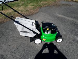 Tondeuse traction arrière lawn boy
