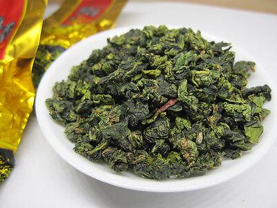 50g Jade Tie Guan Yin aka TGY Tie Kuan Yin Free Oolong Tea Postage
