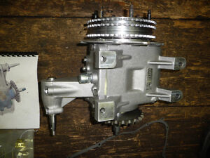 New Indian Chief Overdrive transmission Kingston Kingston Area image 4