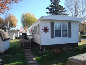 Mini Home for Sale in Summerside