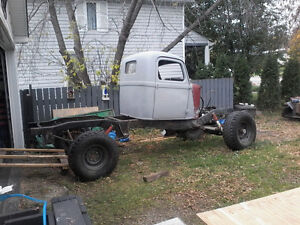 1939 Dodge Bros for sale or trade