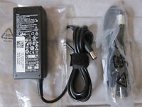 DELL ORIGINAL LAPTOP AC WALL ADAPTER, BRAND NEW