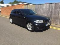 BMW 1 Series 1.6 116i Sport 5dr TINTED WINDOWS 2006 56 REG 90K