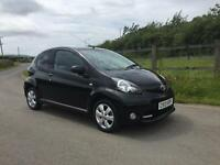 Toyota AYGO 1.0 2013 AYGO Fire finance available from £20 per week