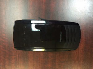 Blackberry VM-605 (Bluetooth Stereo Visor Mount for Car) $50 OBO