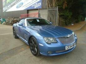 image for Chrysler Crossfire 3.2 Roadster Convertible 2dr Petrol Manual LOW MILES