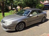 Saab cabriolet turbo new mot new turbo ( may swap )