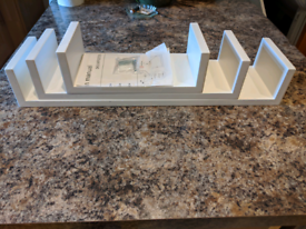 Pack of 3 Floating Shelves