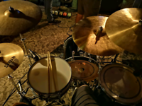 Drum teacher looking for students!