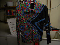Western Show Jacket for Sale