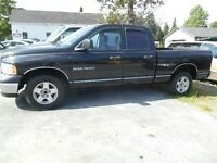 2004 Dodge Power Ram 1500 tax included Pickup Truck