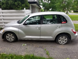 Great little 2006 PT Cruiser!