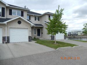 FOR RENT 2 BEDROOM TOWNHOUSE CONDO-Easend RIVERBEND CHATEAU
