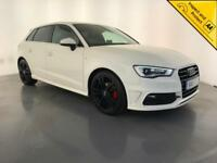 2013 AUDI A3 S LINE TDI DIESEL AUDI SERVICE HISTORY FINANCE PX WELCOME