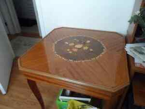 Furniture style Game Table (NEW PRICE)
