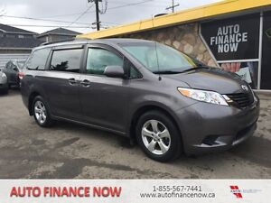 2011 Toyota Sienna BUY BELOW WHOLESALE IN HOUSE FINANCING CALL