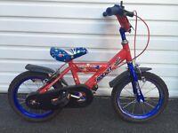 Bike Boys bike