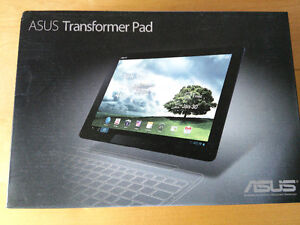 ASUS TF300T 10.1 Pad and Dock in Perfect Condition