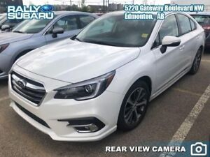 2018 Subaru Legacy 3.6R Limited CVT w/Eyesight
