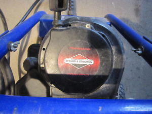 Simonise 2000 PSI Pressure washer