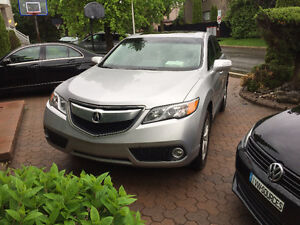 2015 Acura RDX SUV, Crossover -Technology Package Navigator