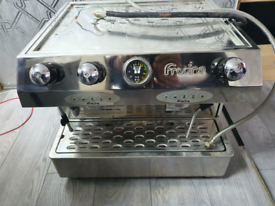 coffe machine oven electric Fry electric