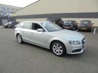 Audi A4 Avant 1.8T FSI ( 160PS ) 2010MY SE Finance Available