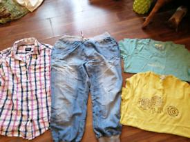 Ladies clothing bundle x4