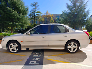 2000 Ford Mondeo ST24 Manual