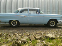 For Sale- 1956 Ford