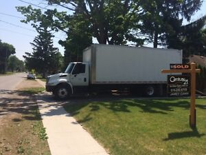 Professional, Insured, Courteous Moving Services Available London Ontario image 8