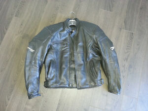 JOE ROCKET FULL LEATHER JACKET