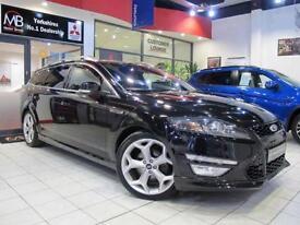 2012 FORD MONDEO 2.2 TDCi Titanium X Sport 5dr Auto