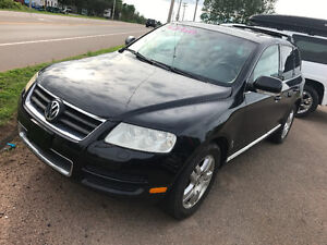2004 VW TOUAREG PREMIUM V8 LOADED 3995$@902-293-6969 WOW