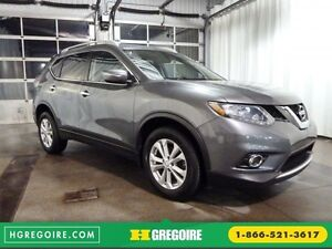 2014 Nissan Rogue SV AWD TOIT BLUETOOTH SIEGES CHAUFFANTS