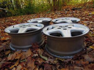 "15"" wheels rims GTI VR6 Golf Jetta Corrado Passat New Beetle Kitchener / Waterloo Kitchener Area image 4"