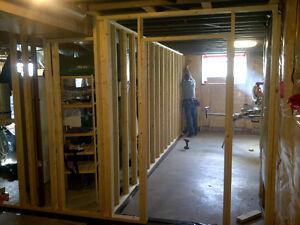 Home Renovations / Handyman Services London Ontario image 5