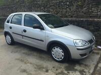 Vauxhall/Opel Corsa 1.0i 12v 2006.5MY Life