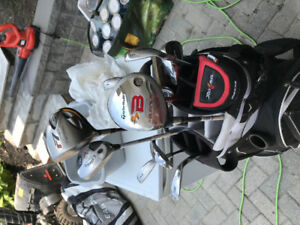 Golf Clubs callaway irons