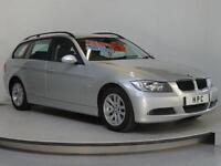 2006 BMW 3 Series 2.0 318i SE Touring 5dr