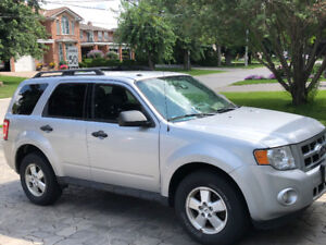 2011 FORD ESCAPE SUV XLT AWD FOR SALE