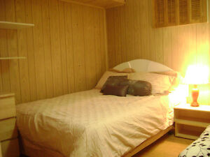 A Beautiful Fully Furnished Room for Student or Professional