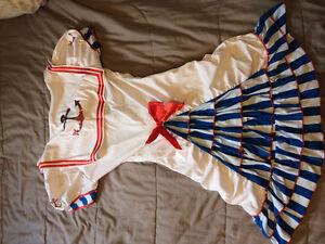 Sailor Pinup Costume Stratford Kitchener Area image 3
