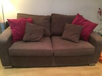 2 sofas for sale!!