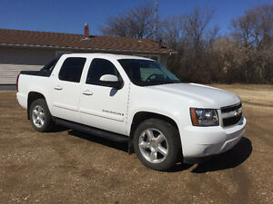 2007 Chevrolet Avalanche LT1 Other