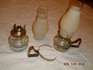 Oil Lamps for sale Kingston Kingston Area image 1