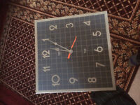 FREE WALL CLOCK and some stuffs 4 sale very very very cheap