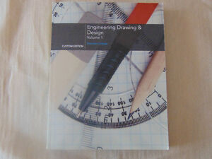 Engineering Drawing & Design Volume 1 - Custom Edition